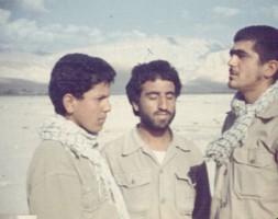شهید محمدحسین آخوندزاده