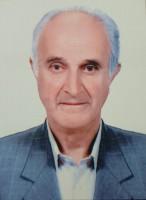 شادروان حاج رضا حریری