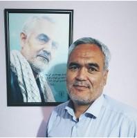 شادروان محمد علی صابری