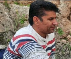 شادروان محمد نظری