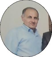 شادروان علی ناصح