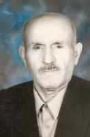 شادروان حاج محمد ابراهيم کریمی پور سورکوهی