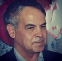 شادروان غلامرضا انعامی