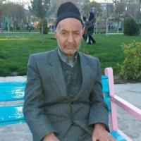شادروان محمد گنجی