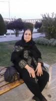 مرحومه ایران صفاری