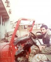 شهید عباس کریمیان