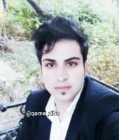 شادروان امیر حسین جساس