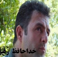 شادروان مسعود کلانتریان